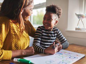 Praten Met Kinderen | Twinkeltje Opvoedondersteuning Rotterdam