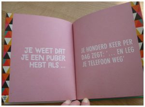 Omgaan met Pubers Twinkeltje Opvoedondersteuning Rotterdam