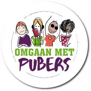 Omgaan-met-Pubers logo Twinkeltje Opvoedondersteuning Rotterdam